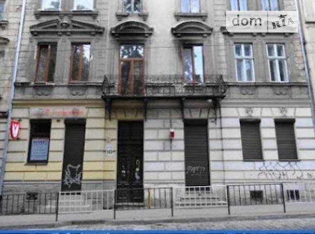 Продажа четырехкомнатной квартиры в Львове, на ул. Чупринки Генерала 10, район Франковский фото 1