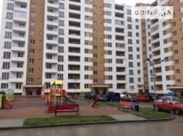 Продажа квартиры, 2 ком., Львов, р‑н.Франковский, Княгини Ольги улица, дом 122