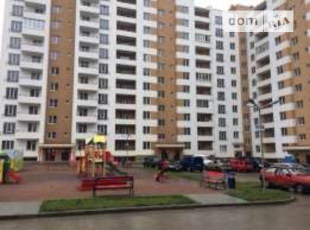 Продажа квартиры, 1 ком., Львов, р‑н.Франковский, Княгини Ольги улица