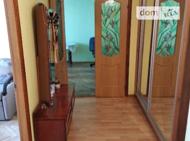 Продажа квартиры, 3 ком., Львов, р‑н.Франковский, Княгини Ольги улица
