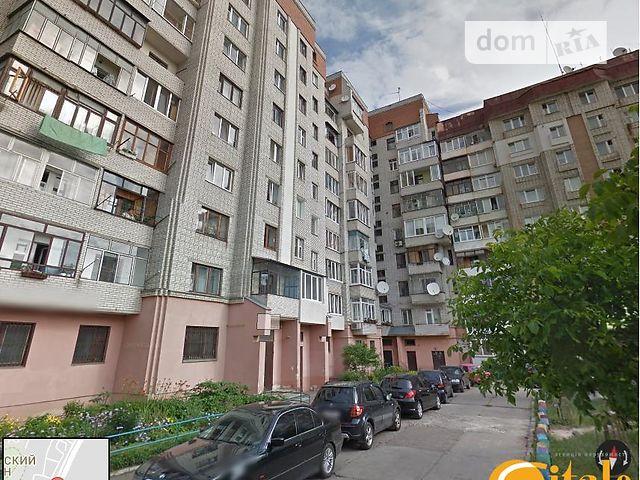 Продажа квартиры, 3 ком., Львов, р‑н.Франковский, Княгині Ольги
