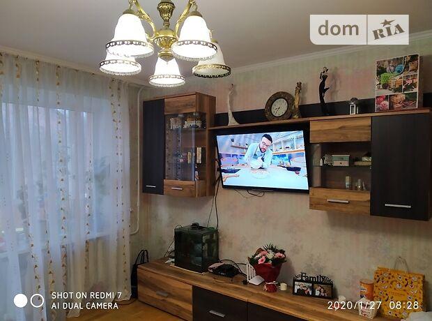 Продажа однокомнатной квартиры в Львове, на ул. Куликовская район Франковский фото 1