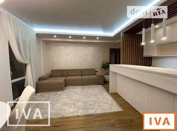 Продажа четырехкомнатной квартиры в Львове, на ул. Кульпарковская район Франковский фото 1