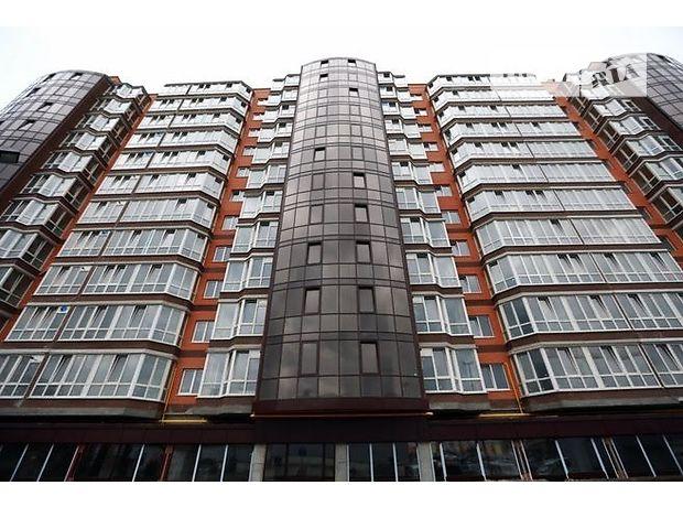 Продажа квартиры, 1 ком., Львов, р‑н.Франковский, Кульпарковская улица