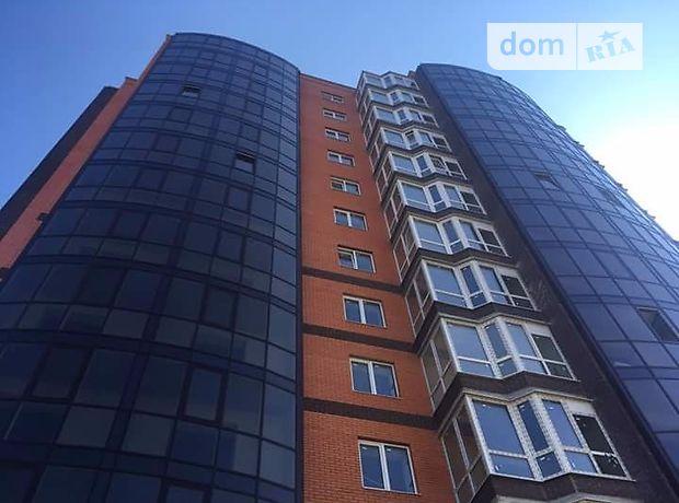 Продажа квартиры, 2 ком., Львов, р‑н.Франковский, Кульпарковская улица, дом 230