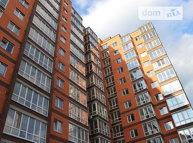 Продажа квартиры, 1 ком., Львов, р‑н.Франковский, Кульпарковская улица, дом 230
