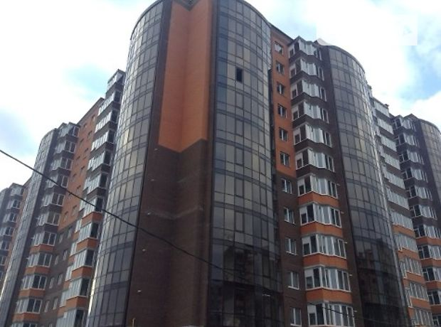 Продажа квартиры, 1 ком., Львов, р‑н.Франковский, Пулюя Ивана улица, дом 40