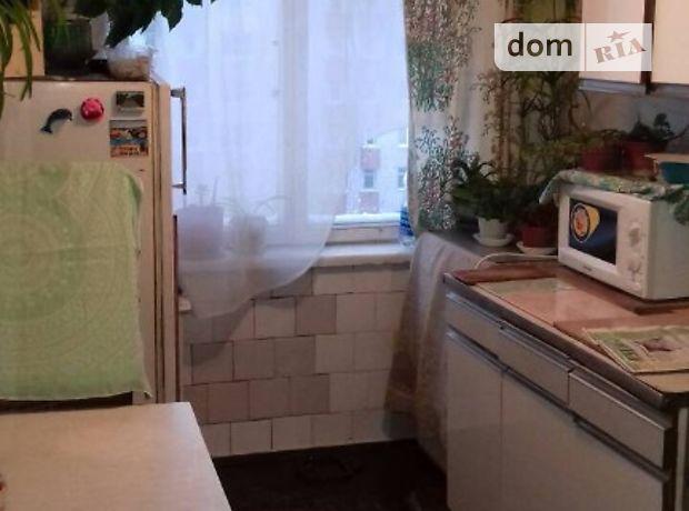 Продажа квартиры, 3 ком., Львов, р‑н.Франковский, Пулюя Ивана улица