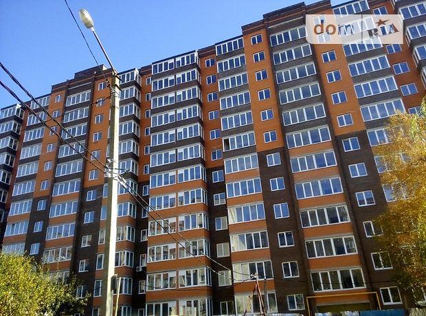 Продажа квартиры, 2 ком., Львов, р‑н.Франковский, Пулюя Ивана улица, дом 40