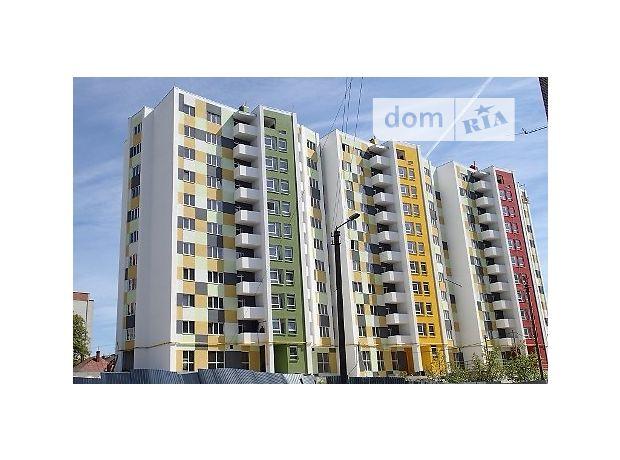 Продажа квартиры, 2 ком., Львов, р‑н.Франковский, Скорыны улица, дом 44