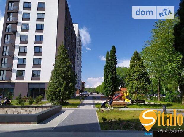 Продаж двокімнатної квартири в Львові на вул. Стрийська 202, район Франківський фото 1