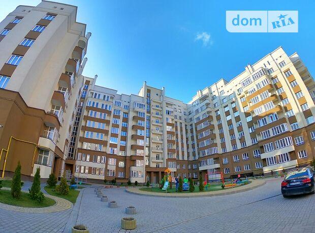 Продажа двухкомнатной квартиры в Львове, на ул. Стрыйская 115, район Франковский фото 1