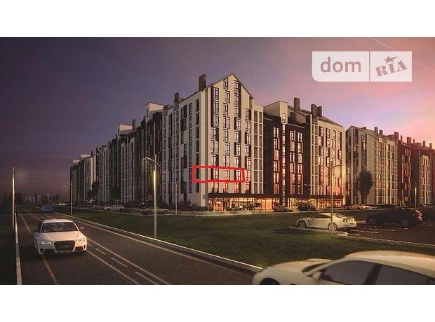 Продажа квартиры, 2 ком., Львов, р‑н.Франковский, Стрыйская улица