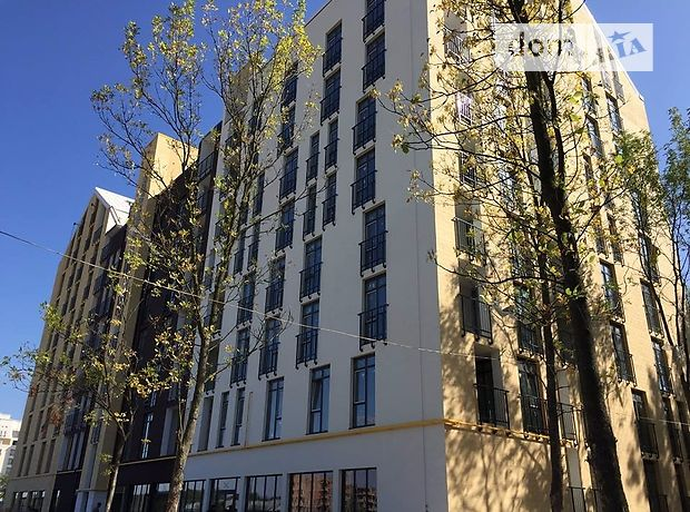 Продажа квартиры, 1 ком., Львов, р‑н.Франковский, Стрыйская улица, дом 195