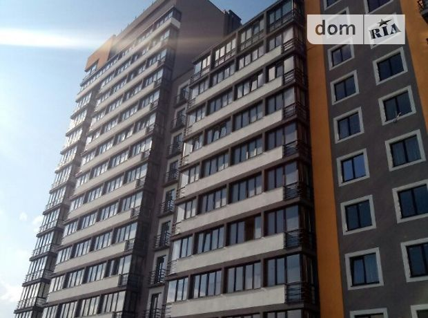 Продажа квартиры, 1 ком., Львов, р‑н.Франковский, Стрыйская улица, дом 45