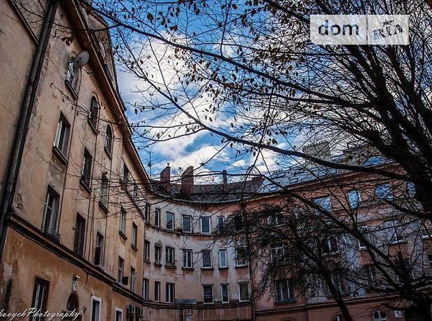 Продажа квартиры, 1 ком., Львов, р‑н.Франковский, Стрыйская улица