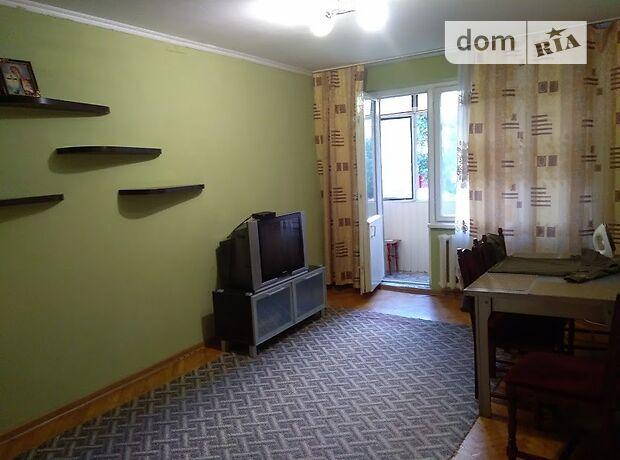 Продажа трехкомнатной квартиры в Львове, на В,Великого район Франковский фото 1