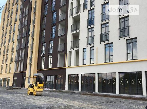 Продажа квартиры, 1 ком., Львов, р‑н.Франковский, Стрыйская улица, дом 111