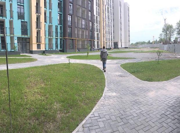 Продажа квартиры, 1 ком., Львов, р‑н.Франковский, Стрийська