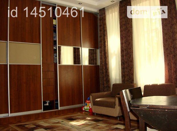 Продажа квартиры, 3 ком., Львов, р‑н.Галицкий, Княжа улица
