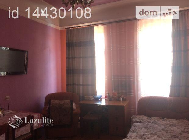 Продажа квартиры, 1 ком., Львов, р‑н.Галицкий, Котлярская улица