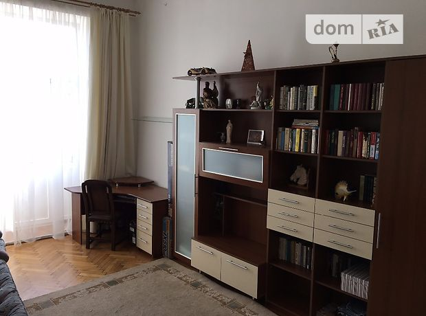 Продажа квартиры, 4 ком., Львов, р‑н.Галицкий, Леонтовича улица