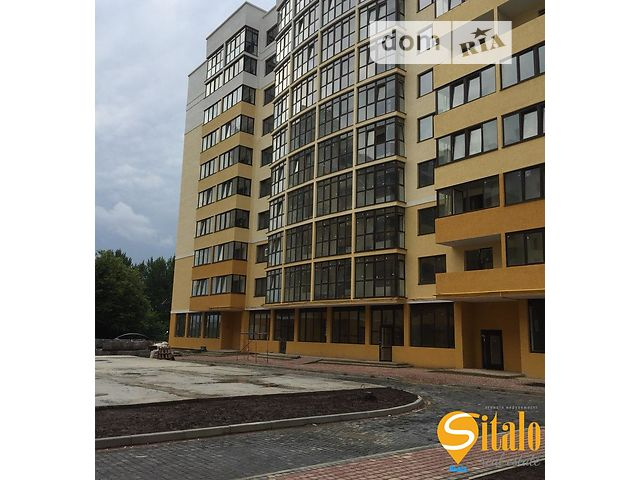 Продажа квартиры, 2 ком., Львов, р‑н.Галицкий, Липова Алея