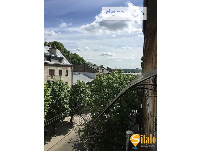 Продажа квартиры, 3 ком., Львов, р‑н.Галицкий, Максима Кривоноса