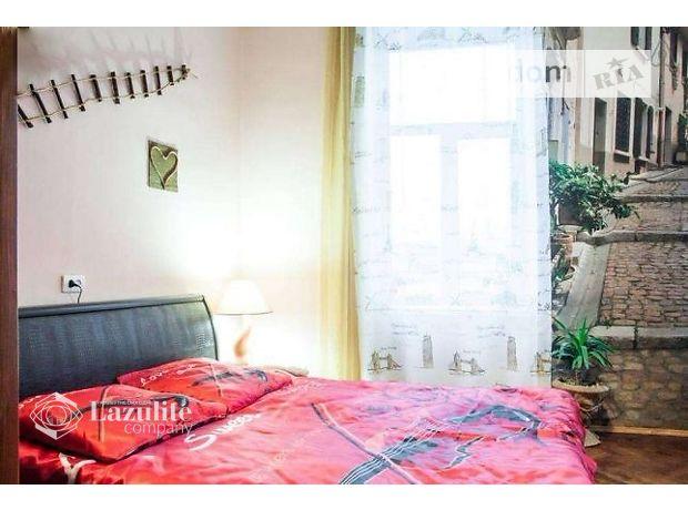 Продажа квартиры, 2 ком., Львов, р‑н.Галицкий, Медова