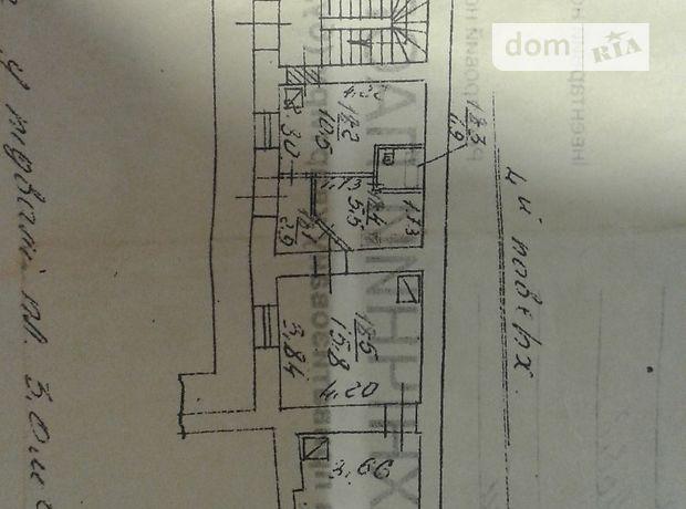 Продажа квартиры, 3 ком., Львов, р‑н.Галицкий, Свободы проспект, дом 22