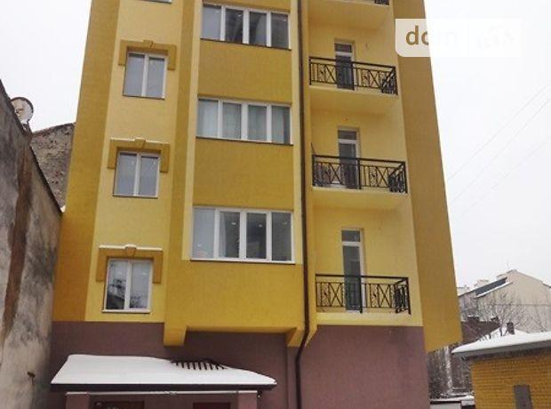 Продаж квартири, 2 кім., Львів, р‑н.Галицький, Турянського вулиця