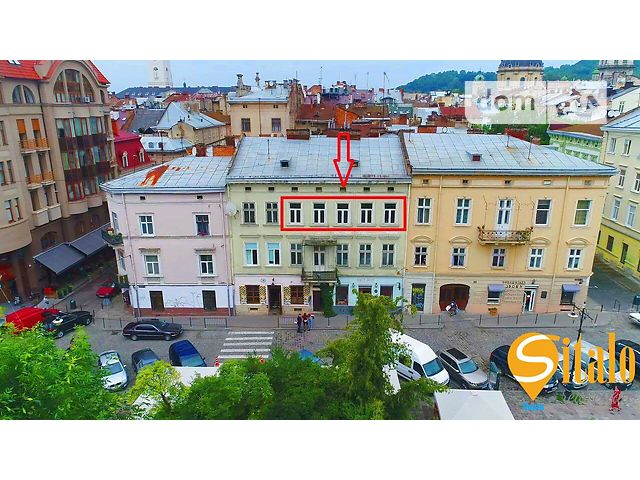 Продажа квартиры, 4 ком., Львов, р‑н.Галицкий, Валова