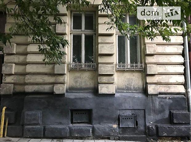 Продажа квартиры, 2 ком., Львов, р‑н.Галицкий, Вербицкого Михаила улица