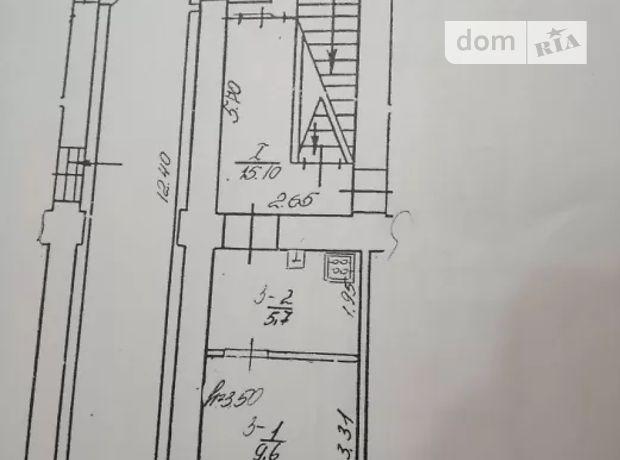 Продажа однокомнатной квартиры в Львове, на К. Левицького район Галицкий фото 1