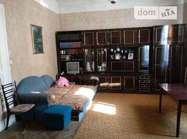 Продажа двухкомнатной квартиры в Львове, на Новаківського район Галицкий фото 1