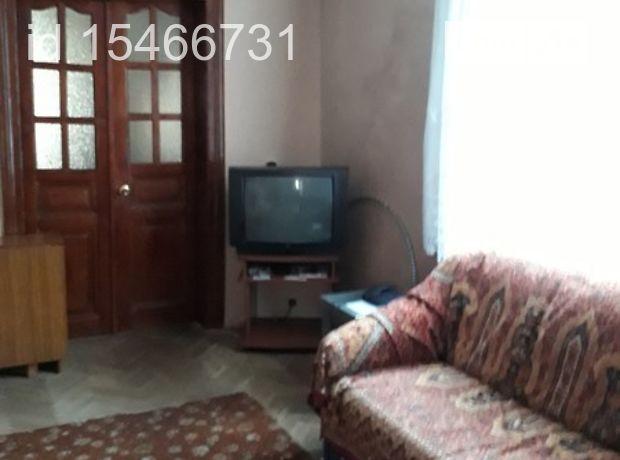 Продажа двухкомнатной квартиры в Львове, на пл.Старий Ринок район Галицкий фото 1