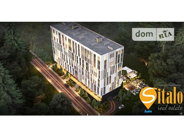 Продажа двухкомнатной квартиры в Львове, на ул. Под Голоском район Голоско фото 1