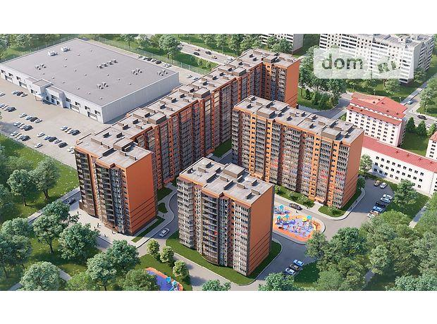 Продажа квартиры, 2 ком., Львов, Кульпарковская улица