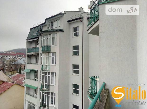 Продажа трехкомнатной квартиры в Львове, на ул. Лычаковская район Лычаков фото 1