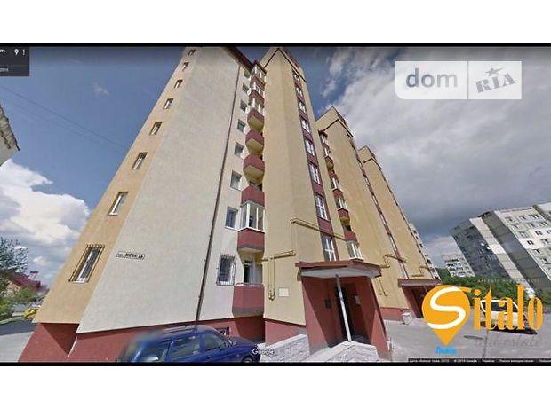 Продажа однокомнатной квартиры в Львове, на ул. Лесная район Лычаков фото 1