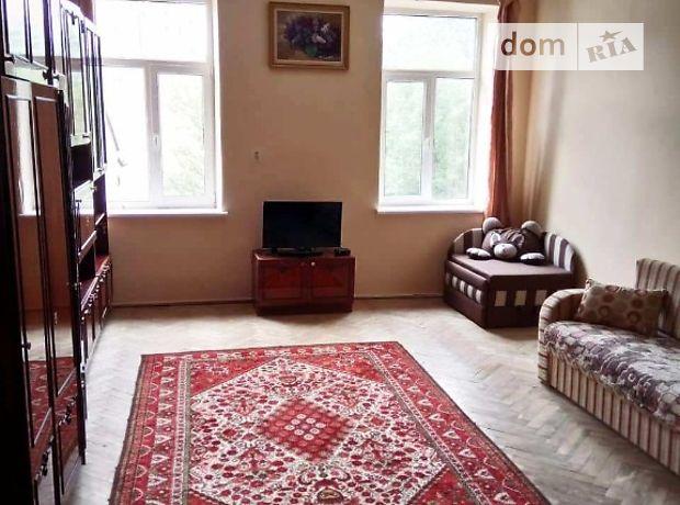 Продажа квартиры, 1 ком., Львов, р‑н.Лычаковский, Лычаковская улица