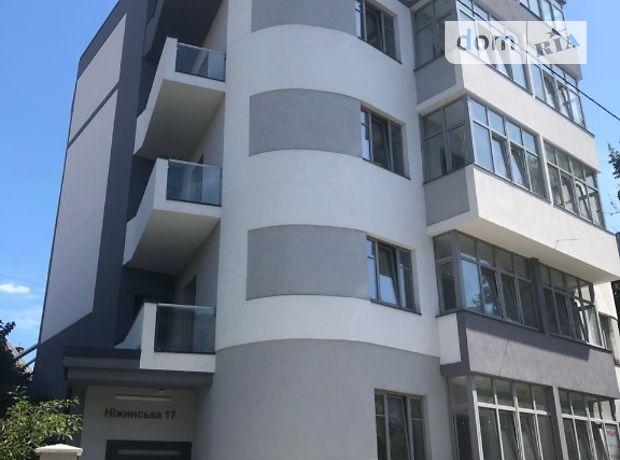 Продажа квартиры, 1 ком., Львов, р‑н.Лычаковский, Нежинская улица