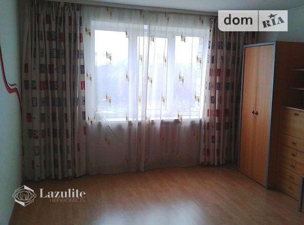 Продажа квартиры, 1 ком., Львов, р‑н.Лычаковский, Ярошинской улица