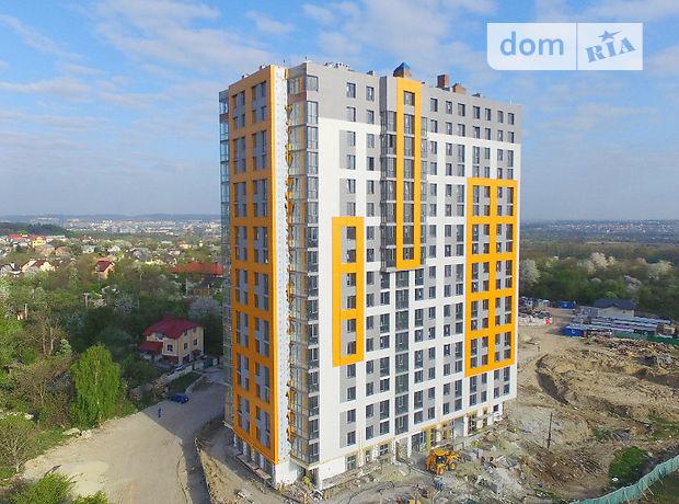 Продажа квартиры, 1 ком., Львов, р‑н.Лычаковский, Беговая, 17