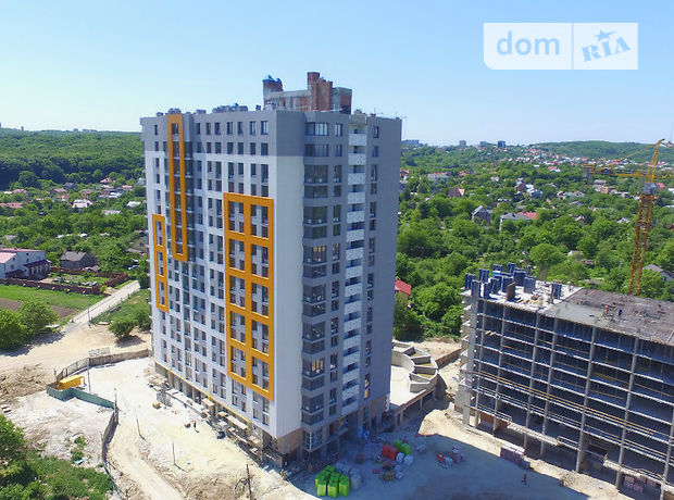 Продажа квартиры, 1 ком., Львов, р‑н.Лычаковский, Беговая улица, дом 17