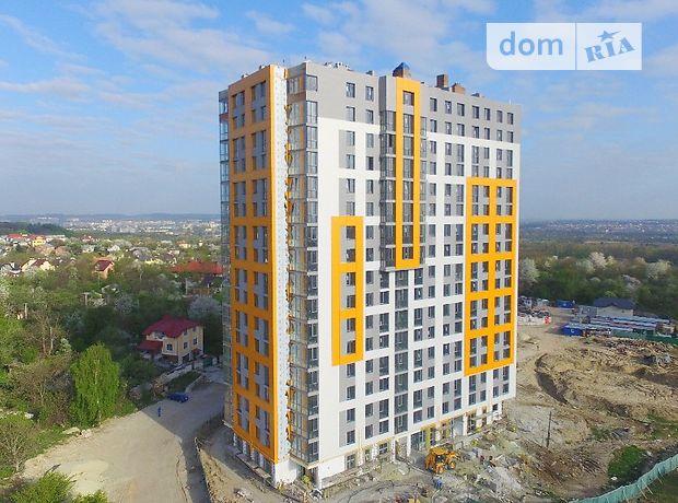 Продажа квартиры, 2 ком., Львов, р‑н.Лычаковский, Беговая улица, дом 17
