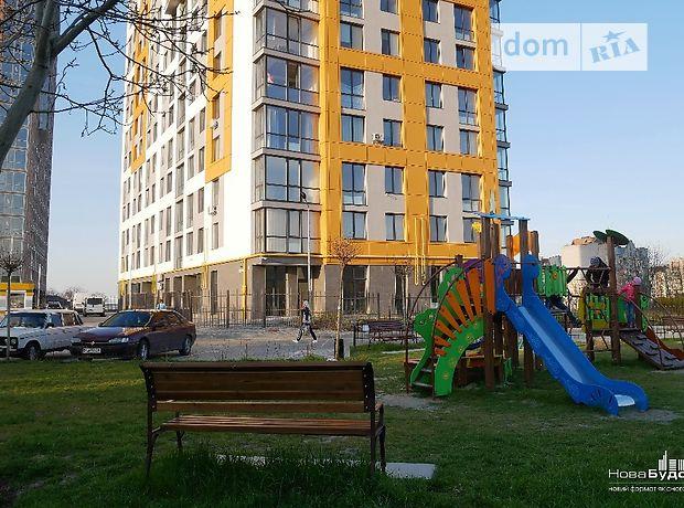 Продажа однокомнатной квартиры в Львове, на ул. Беговая 17, район Лычаковский фото 1