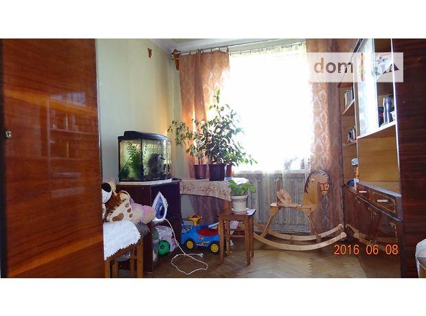 Продажа квартиры, 3 ком., Львов, р‑н.Лычаковский, Некрасова улица