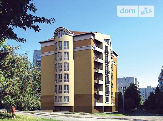 Продажа квартиры, 2 ком., Львов, р‑н.Майоровка