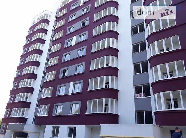 Продажа квартиры, 1 ком., Львов, р‑н.Научная, Демнянская улица, дом 22